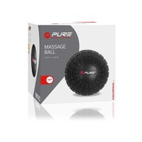 Мяч для массажа MASSAGE RECOVERY BALL